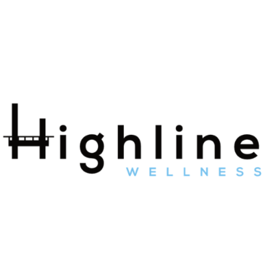 Highline Wellness logo